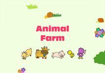 동물농장 (한글)